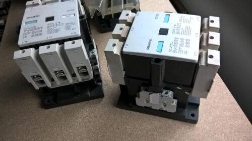 3TF5022-0AG2 COIL 110V N° 1 PLC SIEMENS