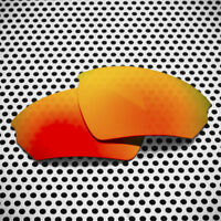 Volt Polarized Red Replacement Lenses For Rudy Project Noyz