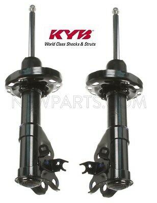 KYB 4X FRONT LEFT/&RIGHT /& REAR SHOCKS AND STRUTS For HONDA CIVIC 2006