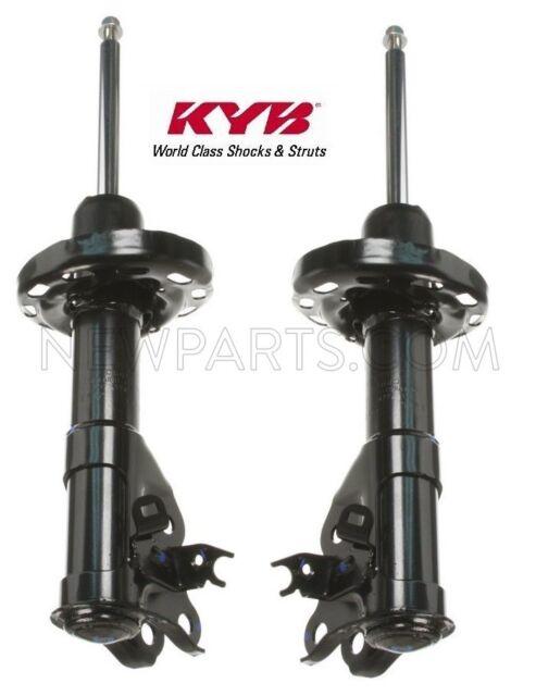 For KYB 2 Front Struts For Honda Civic Sedan 06 07 08 09