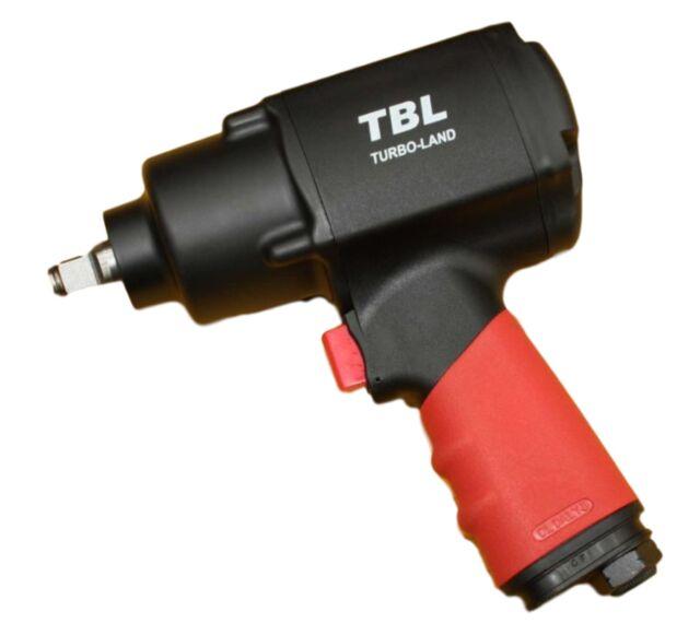 """3/8"""" 1/2"""" 3/4"""" aire comprimido-atornillador eléctrico 434 nm + 1356 nm opcionalmente con frutos secos"""