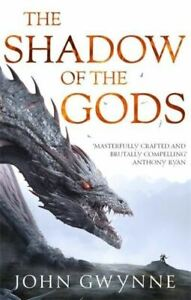 The Shadow of the Gods by John Gwynne
