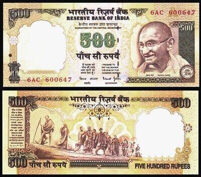 India Banknote P96m 20 Rupees 2011 UNC