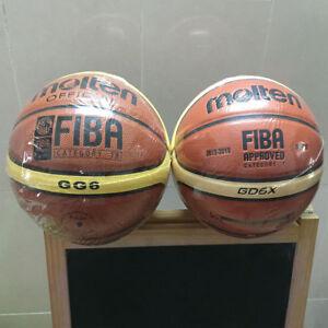 Molten basketball GD6X GG6 GG6X GL6X GM6X size 6 Women Junior in ... 37e47a1c4