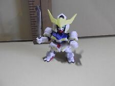 "#A449 Gundam White Armor 2""in Figure w/Sword"