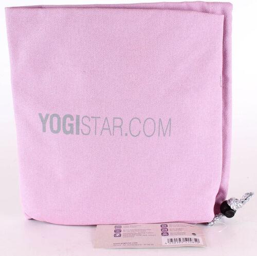 65 cm Baumwolle Yogistar Yogatasche Basic Logo