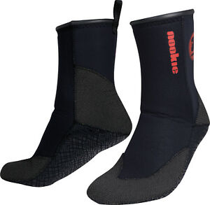 Nookie Neoprene Xtreme Socks Sox-Kayak/Cano<wbr/>e/Sail/Watersp<wbr/>orts/Wake/SUP