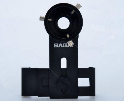 35-43MM Universal-Teleskopmontierung Handy-Kamera-Halterung Halter