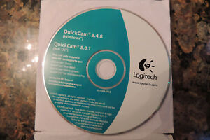 LOGITECH QUICKCAM 8.0 1 WINDOWS 7 64 DRIVER
