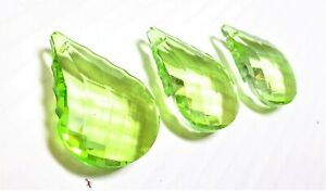 5-Spring-Green-50mm-Round-Cut-French-Chandelier-Crystals-Pack-of-5