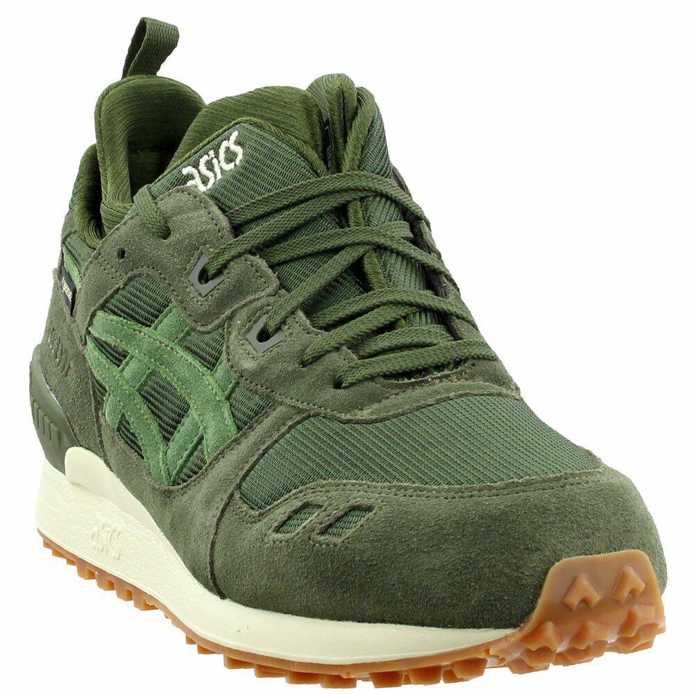 ASICS Gel-Lyte Mt G-Tx Sneakers - Green - Mens