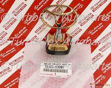 Toyota Land Cruiser 1998-2007 J100 Hood Logo Emblem Gold 75303-60080