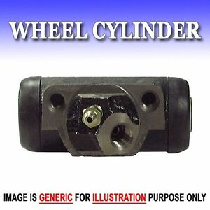 Dorman W37375 Drum Brake Wheel Cylinder