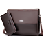 US-Mens-Black-Leather-Handbag-Business-Messenger-Bag-New-Briefcase-Laptop-Bag thumbnail 2