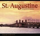 St. Augustine Impressions by Robb Helfrick (Paperback / softback, 2003)