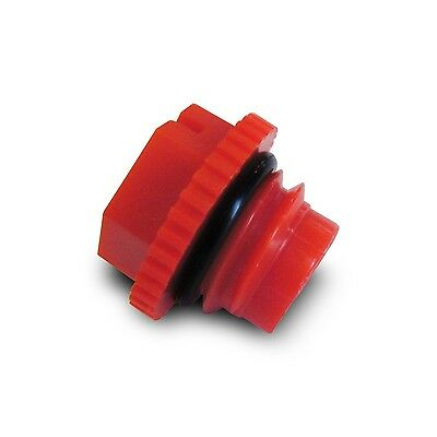 5434264 *FREE RED DRAIN PLUG* 5521831 ** POLARIS RZR OUTER CLUTCH COVER SEAL