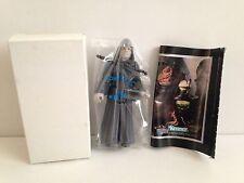 RARE Vintage Kenner Star Wars ROTJ Emperor Mailaway MISB Sealed Baggie Bag AFA