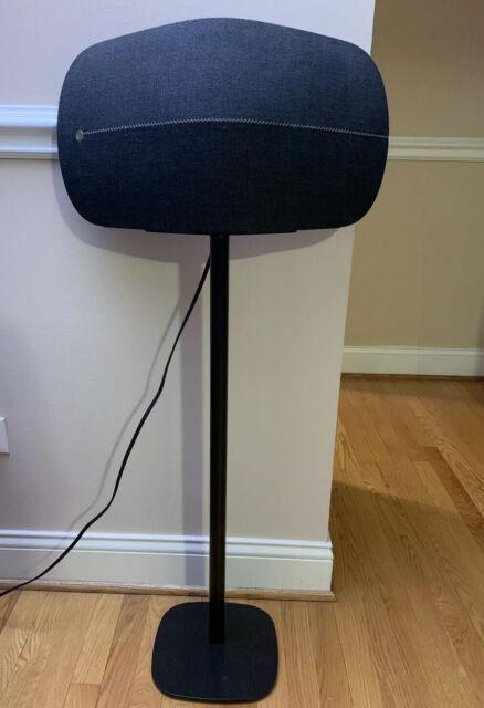NIB Bang /& Olufsen B/&O BeoPlay A9 Bluetooth Speaker System BEECH LEGS