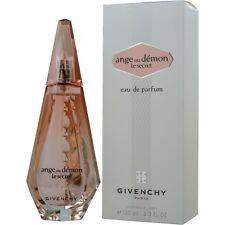 Ange Ou Demon Le Secret by Givenchy Eau de Parfum Spray 3.4 oz New Packaging