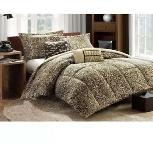 Image Is Loading BED BATH BEYOND COZY COMFORTER SET In Bag