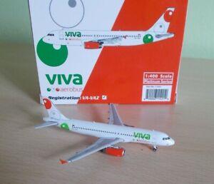 Phoenix-1-400-Airbus-A320-Viva-Aerobus