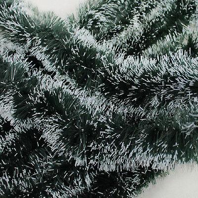 Hot Christmas Tree Ornament Decoration Home Party Holiday Xmas Ribbon Garland