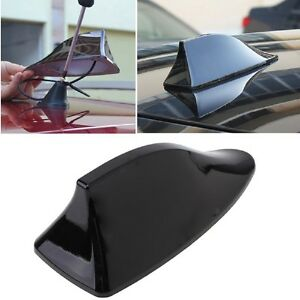 Car-Auto-Suv-Roof-Radio-Fm-Shark-Fin-Antenna-Signal-Modification-7Color