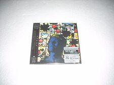 DAVID BOWIE - TONIGHT - JAPAN CD MINI LP