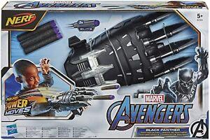 Black Panther Nerf Slasher Claw Marvel Avengers