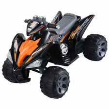 Big Toys Direct 12v Ride On Car Toy Kids Girls With Mp3 Led Lights