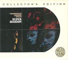 Bloomfield,Mike,Al Kooper,Steve Stills Super Session Mastersound SBM Gold CD
