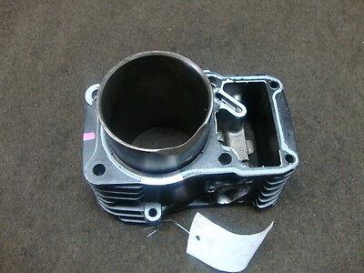 97 SUZUKI VZ800 VZ 800 MARAUDER ENGINE CYLINDER, REAR #E38