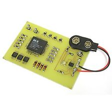 KitsUSA K-6719 DELUXE SMD LEARN TO SOLDER KIT - AGES 15+
