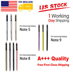 Replacement-Touch-Stylus-S-Pen-Pencil-For-Samsung-Galaxy-Note-5-Note-8-Note-9