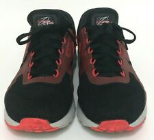 Nike Air Max Zero Boys  Toddler Black bright Crimson gym Red wolf ... e553fe6eb
