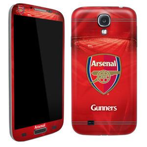 3f93dc4067a Image is loading Arsenal-Newcastle-Tottenham-Barcelona-Samsung-Galaxy-S4- Phone-