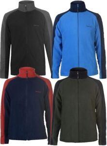 PIERRE-CARDIN-Herren-Fleecejacke-Sweatshirt-Reissverschluss-Pullover-Jumper-NEU