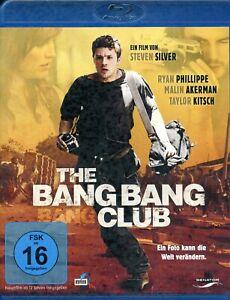 The-Bang-Bang-Club-Blu-Ray-Neu-Kaufversion-Ryan-Phillippe