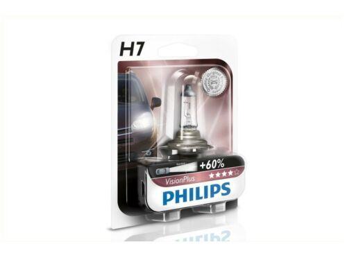 12972VPB1 1 Stk. Philips H7 VisionPlus 55W Glüh-//Leuchtstofflampen