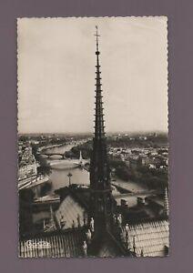 Paris - La Turmspitze De Notre Dame (H1730)