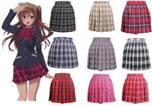 b2988637b Image is loading Anime-Cosplay-Japan-School-Girls-Lolita-Uniform-Dress-