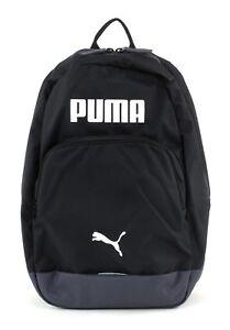 Puma Essential Us Sac à Dos Loisirs Sac à Dos Noir Black-white-ck Schwarz Black-whitefr-fr Afficher Le Titre D'origine