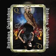 INKUBUS SUKKUBUS Queen Of Heaven, Queen Of Hell - CD