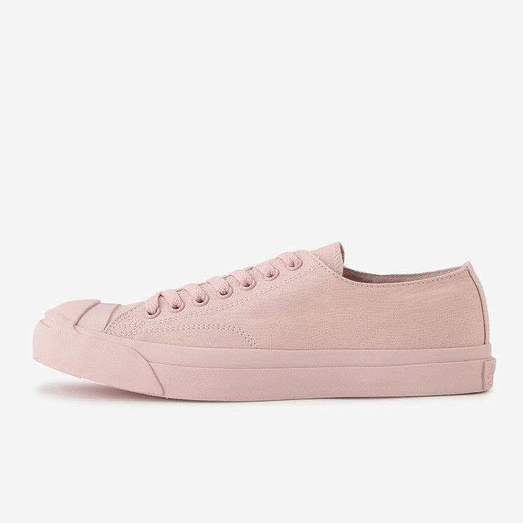 CONVERSE JACK PURCELL MONOCOLOR RH Pink Limited Japan Exclusive