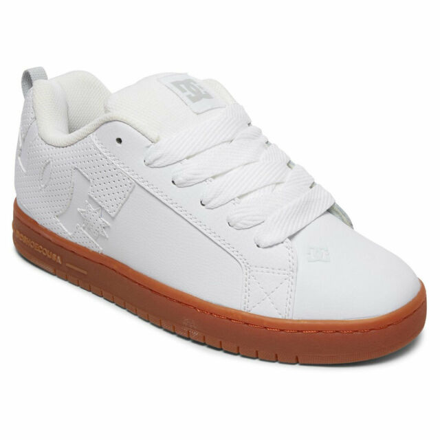 Chaussure de Skate Gar/çon DC Shoes Court Graffik
