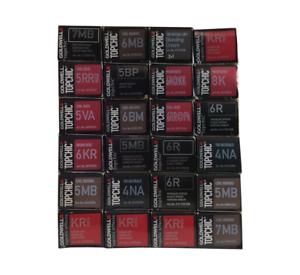 24-x60ml-Goldwell-Topchic-Tuben-Haarfarben-verschiedene-Sorten-Neu-amp-OVP-5