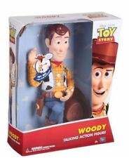 Disney Pixar Toy Story 20th Anniversary Woody Talking Action Figure Doll  Kid Toy 7348ba8aaea