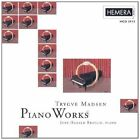 Piano Works (bratlie) 7044588329132 by Madsen CD