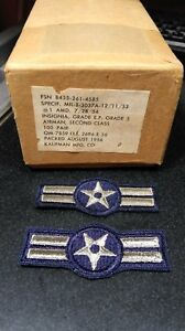 Details about Patches, Stripes, Chevrons, Extremely Rare Military  Memorabilia