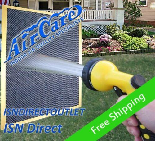 Air Care 20x30x1 Gold électrostatique-Filtre permanent lavable Save $ $ $